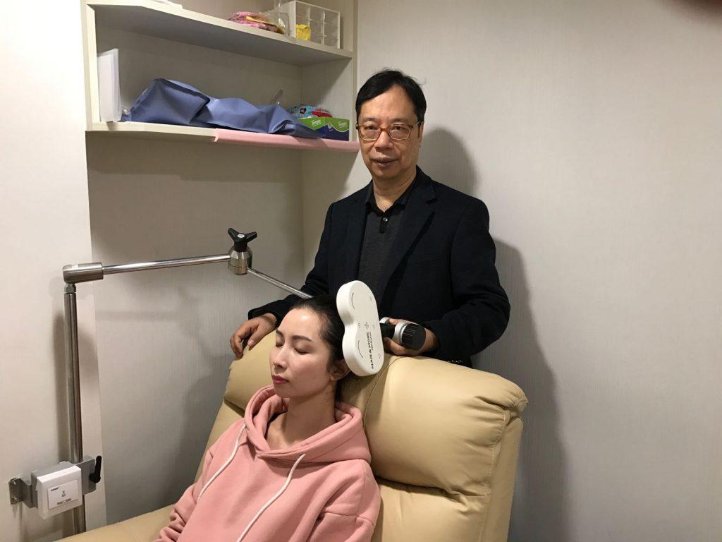 香港rtms治療