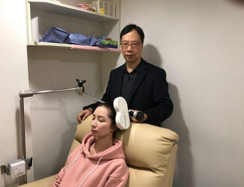 腦磁激治療強迫症