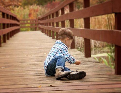 自閉症兒童會有什麼行為