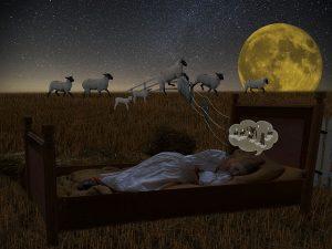 失眠解決方法